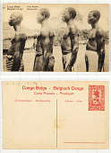 view 37. Congo Belge Types Bangala digital asset: 37. Congo Belge Types Bangala