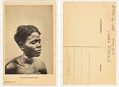 view Femme Azande Uele digital asset: Femme Azande Uele