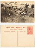 view 36. Congo Belge Stanley-Falls. Romée: La ferme digital asset: 36. Congo Belge Stanley-Falls. Romée: La ferme