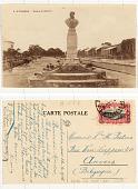 view 2. Kinshasa Statue de Albert I digital asset: 2. Kinshasa Statue de Albert I