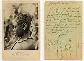 view Cameroun Petite fille de Foumban - Helena digital asset: Cameroun Petite fille de Foumban - Helena