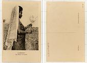 view Cameroun Une Fileuse à Foumban digital asset: Cameroun Une Fileuse à Foumban