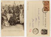 view Allada S.M. Gi-Gla, roi d'Allada et ses Conseillers digital asset: Allada S.M. Gi-Gla, roi d'Allada et ses Conseillers