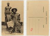 view Afrique Occidentale Francaise. - Dahomey Un Chef de Canton digital asset: Afrique Occidentale Francaise. - Dahomey Un Chef de Canton