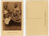 view 14. Dahomey Type de race Fon digital asset: 14. Dahomey Type de race Fon