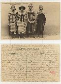 view Afrique Occidentale Française. - Dahomey Féticheuses du Caméléon digital asset: Afrique Occidentale Française. - Dahomey Féticheuses du Caméléon