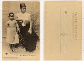 view 63. - Une Mulâtresse du Dahomey digital asset: 63. - Une Mulâtresse du Dahomey