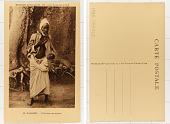 view 13. Dahomey Féticheur du serpent digital asset: 13. Dahomey Féticheur du serpent