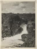 view Murchison Falls, Uganda digital asset: Murchison Falls, Uganda