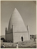 view Tomb of a holy man, Sudan digital asset: Tomb of a holy man, Sudan