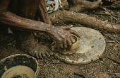 view Shai Pottery Construction Techniques, View #1 digital asset: Shai Pottery Construction Techniques, View #1