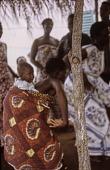 view Possession Dance, Madina, Ghana digital asset: Possession Dance, Madina, Ghana