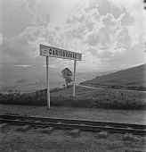 view Carisbrooke Sign, Natal, South Africa digital asset: Carisbrooke Sign, Natal, South Africa