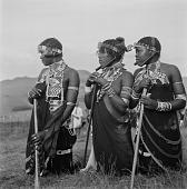 view Three Zulu Women digital asset: Three Zulu Women