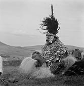 view Zulu Man digital asset: Zulu Man