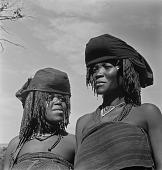 view Two Xhosa Women, Transkei digital asset: Two Xhosa Women, Transkei