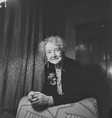 view Noel Coward's mother, London (England) digital asset: Noel Coward's mother, London (England)