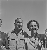 view Noel Coward and friends, Pretoria (South Africa) digital asset: Noel Coward and friends, Pretoria (South Africa)