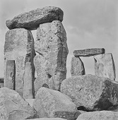 view Stonehenge, Salisbury (England) digital asset: Stonehenge, Salisbury (England)