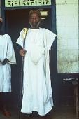 view Alimamy Salifu Mansaray, Chief of Wara Wara Bafodea Chiefdom, Bafodea Town, Sierra Leone digital asset: Alimamy Salifu Mansaray, Chief of Wara Wara Bafodea Chiefdom, Bafodea Town, Sierra Leone