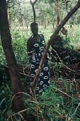 view Fatimata at Mantia River swamp area, near Bafodea Town, Sierra Leone digital asset: Fatimata at Mantia River swamp area, near Bafodea Town, Sierra Leone