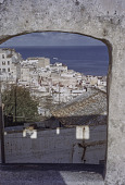 view View of Old Quarter, Casbah, Algeria digital asset: View of Old Quarter, Casbah, Algeria