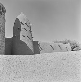 view Tomb of Askia Muhammad, Gao, Mali digital asset: Tomb of Askia Muhammad, Gao, Mali