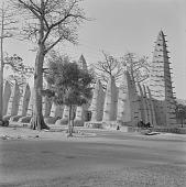 view Marli Shamir collection digital asset: The Grand Mosque of Bobo-Dioulasso, Burkina Faso