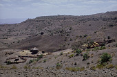 view Landscape on trip between Lalibela and Geneta Maryam, Ethiopia digital asset: Landscape on trip between Lalibela and Geneta Maryam, Ethiopia