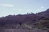 view Landscape outside of Lalibela, Lalibela, Ethiopia digital asset: Landscape outside of Lalibela, Lalibela, Ethiopia