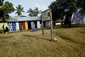 view With Don and Hamiltons, Adinkra Cloth For Sale, Kumase Area, Ashanti Region, Ghana digital asset: With Don and Hamiltons, Adinkra Cloth For Sale, Kumase Area, Ashanti Region, Ghana
