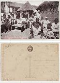 view Éthiopie, Harrar Léproserie; Le pansement des Lépreux digital asset: Éthiopie, Harrar Léproserie; Le pansement des Lépreux