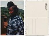view République de Guinée Coiffure traditionelle digital asset: République de Guinée Coiffure traditionelle