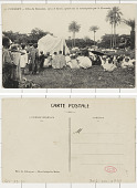 view Conakry Fêtes du Ramadan, après le Salam, speech sous la moustiquaire par le Karamoko digital asset: Conakry Fêtes du Ramadan, après le Salam, speech sous la moustiquaire par le Karamoko