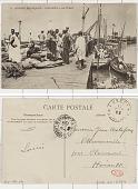 view Guinée Française, Conakry Le Wharf digital asset: Guinée Française, Conakry Le Wharf
