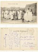 view 7. Côte D'Ivoire Notables et Almamy de Bondoukou digital asset: 7. Côte D'Ivoire Notables et Almamy de Bondoukou