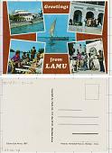 view Greetings from Lamu digital asset: Greetings from Lamu