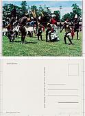 view Giriama Dancers digital asset: Giriama Dancers