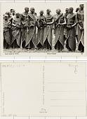 view East African Types Masai Women digital asset: East African Types Masai Women