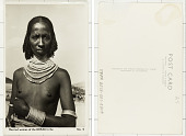 view Married woman of the Boran tribe digital asset: Married woman of the Boran tribe