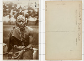 view A Kikuyu Herdman digital asset: A Kikuyu Herdman