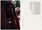 view Maasai warrior Rift Valley Region, Kenya, 1966 digital asset: Maasai warrior Rift Valley Region, Kenya, 1966