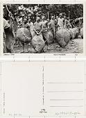 view African Types Masai Warriors digital asset: African Types Masai Warriors