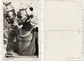 view East African Types West Suk digital asset: East African Types West Suk