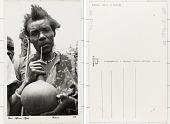 view East African Types Wahutu digital asset: East African Types Wahutu