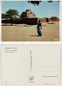 view Republique du Mali; Gao Le tombeau des Askias digital asset: Republique du Mali; Gao Le tombeau des Askias