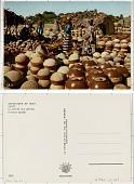 view Republique du Mali; Mopti Le marché aux poteries digital asset: Republique du Mali; Mopti Le marché aux poteries