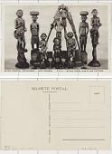 view Africa Oriental Portuguêsa Arte Indígena digital asset: Africa Oriental Portuguêsa Arte Indígena