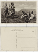 view Africa Oriental Portuguêsa Soldados da Guarnicão digital asset: Africa Oriental Portuguêsa Soldados da Guarnicão