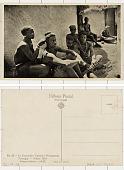 view Exposiçao Colonial Portugueza, Portugal, Porto, 1934 Indigena Balanta - Guiné digital asset: Exposiçao Colonial Portugueza, Portugal, Porto, 1934 Indigena Balanta - Guiné